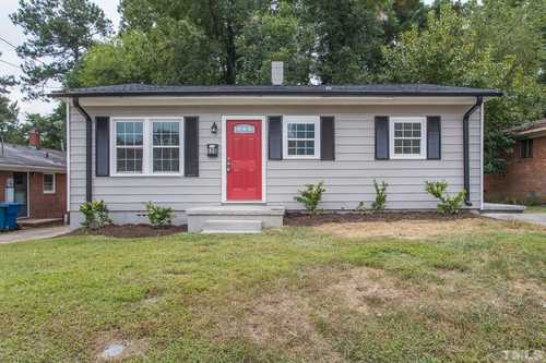 $264,700 - 3Br/1Ba -  for Sale in Not In A Subdivision, Durham