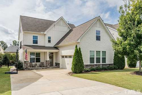 $575,000 - 4Br/4Ba -  for Sale in The Park At West Lake, Apex