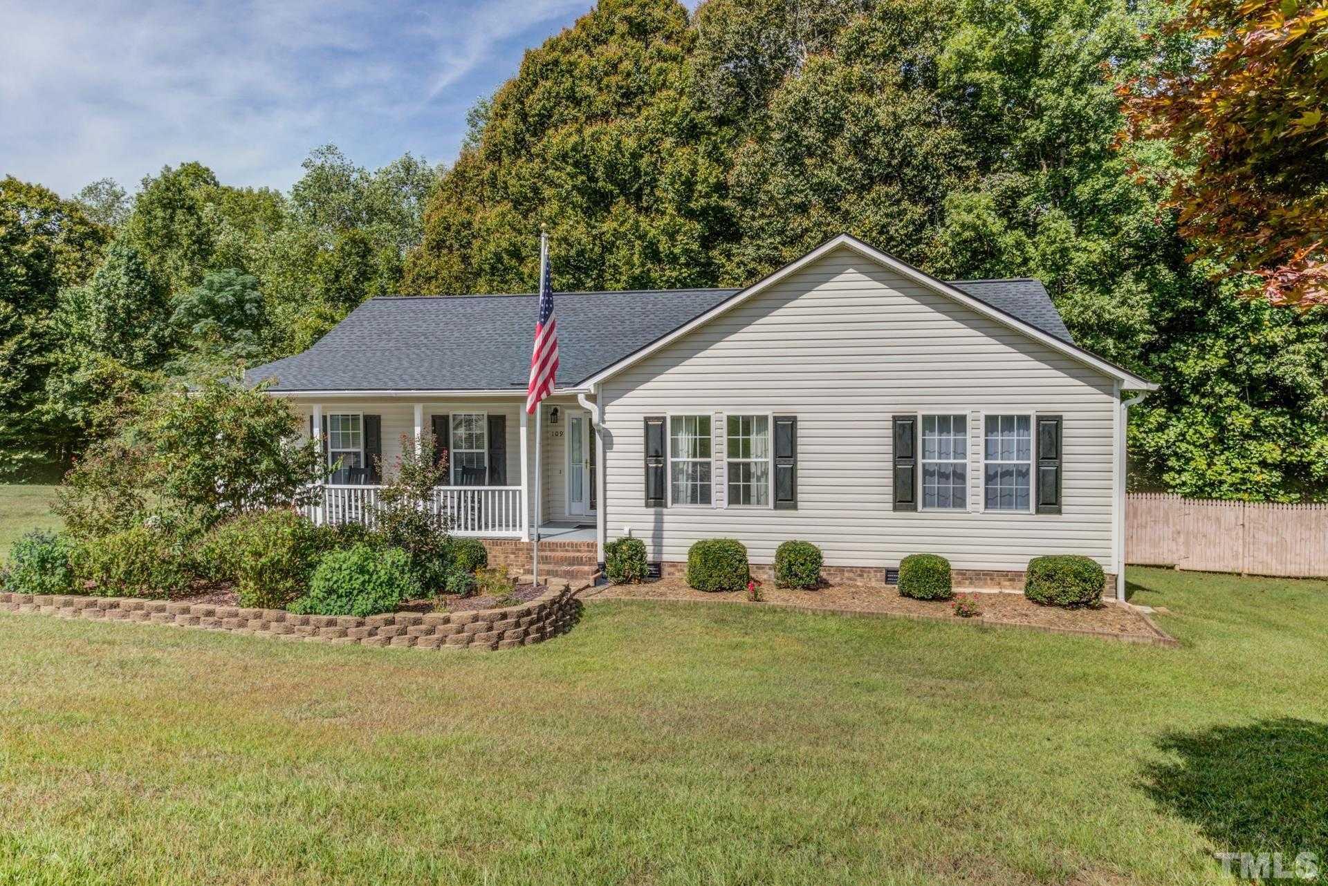 $269,900 - 3Br/2Ba -  for Sale in South Hills, Garner