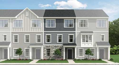 $486,630 - 4Br/4Ba -  for Sale in To Be Added, Cary
