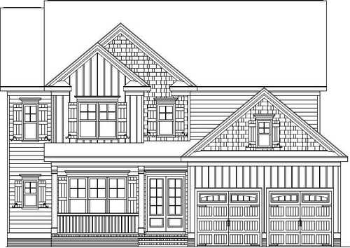 $690,000 - 4Br/4Ba -  for Sale in Perry Farms, Wake Forest