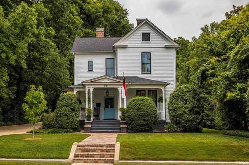 $1,100,000 - 3Br/3Ba -  for Sale in Glenwood, Raleigh
