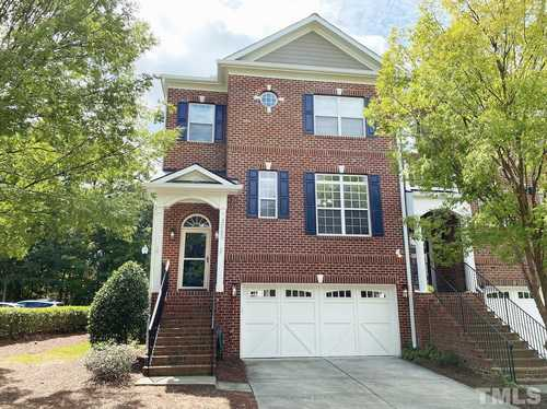 $517,500 - 4Br/4Ba -  for Sale in Weston Place, Cary
