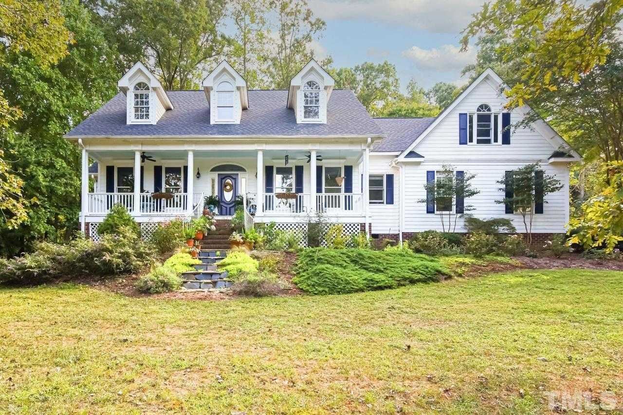 $460,000 - 4Br/4Ba -  for Sale in Turner Farms, Garner