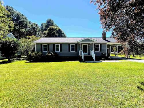 $325,000 - 3Br/2Ba -  for Sale in Not In A Subdivision, Apex