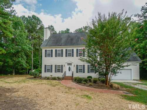 $595,000 - 3Br/3Ba -  for Sale in Not In A Subdivision, Apex