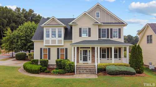 $439,000 - 4Br/3Ba -  for Sale in Heritage, Wake Forest