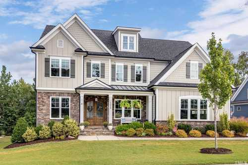 $870,000 - 5Br/5Ba -  for Sale in Stonewater, Wake Forest