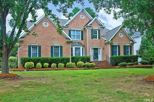 $629,900 - 4Br/3Ba -  for Sale in Brier Creek Country Club, Raleigh