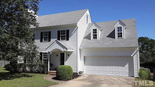 $300,000 - 3Br/3Ba -  for Sale in Winchester, Raleigh