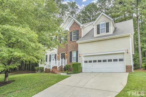 $458,500 - 4Br/3Ba -  for Sale in Crocketts Ridge, Apex