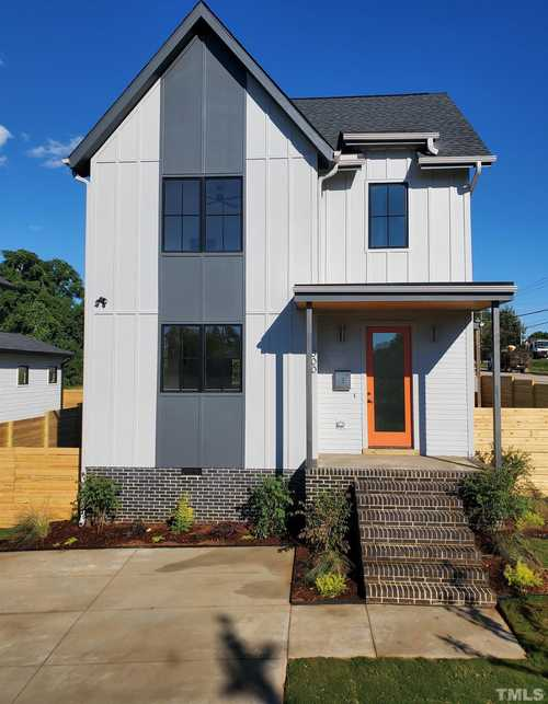 $685,000 - 4Br/4Ba -  for Sale in Not In A Subdivision, Raleigh