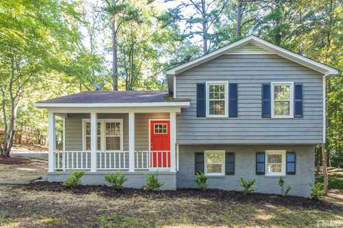 $389,900 - 3Br/2Ba -  for Sale in Six Forks North, Raleigh