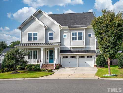 $650,000 - 5Br/5Ba -  for Sale in Traditions, Wake Forest