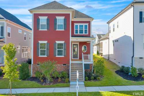 $439,900 - 3Br/3Ba -  for Sale in Holding Village South Lake, Wake Forest