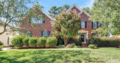 $725,000 - 4Br/4Ba -  for Sale in Brier Creek Country Club, Raleigh