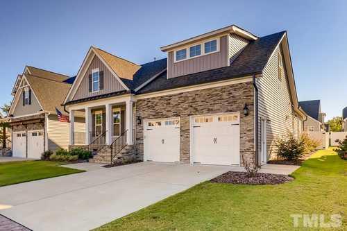 $469,900 - 3Br/3Ba -  for Sale in Carlton Pointe, Rolesville