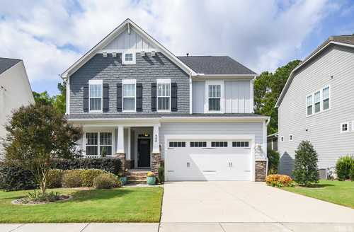 $550,000 - 5Br/4Ba -  for Sale in Traditions, Wake Forest