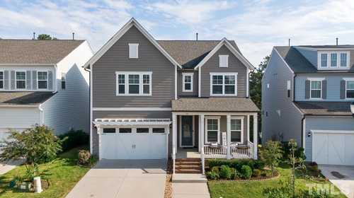 $520,000 - 5Br/4Ba -  for Sale in Holding Village South Lake, Wake Forest