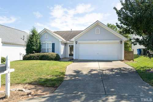 $291,500 - 3Br/2Ba -  for Sale in Avington Place, Raleigh