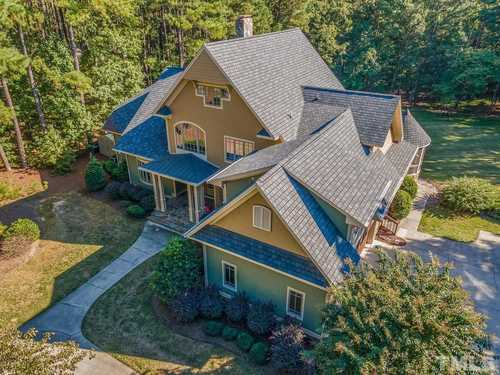 $2,250,000 - 4Br/7Ba -  for Sale in Olde Thompson Creek, Apex