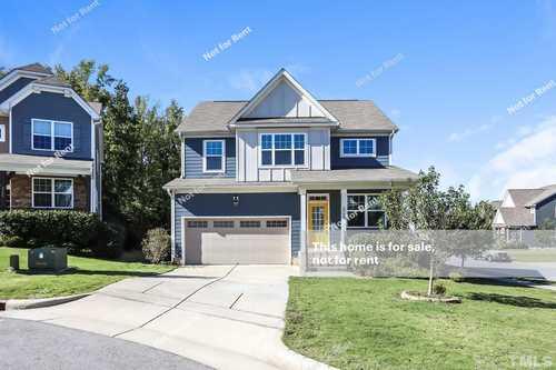 $540,000 - 5Br/3Ba -  for Sale in Parkside At Bella Casa, Apex