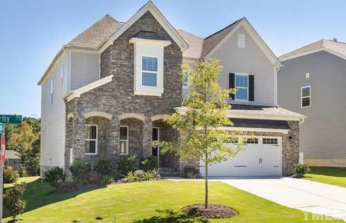 $514,900 - 4Br/3Ba -  for Sale in Deer Creek, Apex