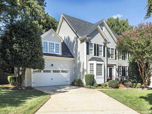 $478,000 - 4Br/3Ba -  for Sale in Lochmere, Cary