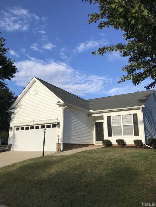 $419,900 - 2Br/2Ba -  for Sale in Heritage Pines, Cary