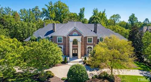 $2,995,000 - 7Br/10Ba -  for Sale in Wakefield, Raleigh