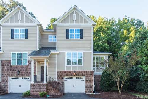 $499,900 - 2Br/3Ba -  for Sale in Wade Avenue Townhomes, Raleigh