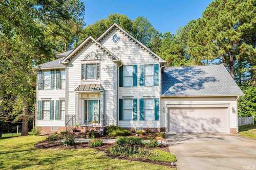 $495,000 - 4Br/3Ba -  for Sale in Alyson Pond, Raleigh