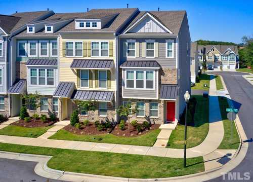$429,900 - 4Br/4Ba -  for Sale in The Villages Of Apex, Apex