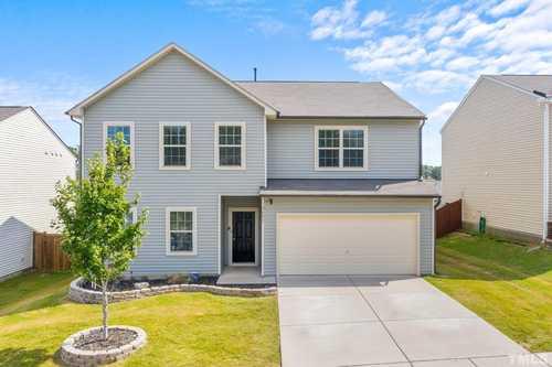 $439,900 - 5Br/3Ba -  for Sale in Alston Ridge, Fuquay Varina