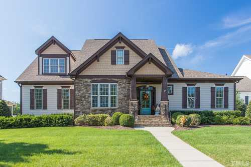 $850,000 - 5Br/5Ba -  for Sale in 12 Oaks, Holly Springs