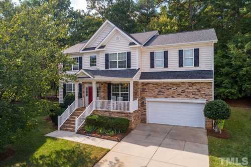 $549,990 - 5Br/3Ba -  for Sale in Waterford Green, Apex