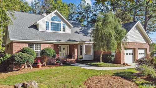 $1,100,000 - 4Br/4Ba -  for Sale in Olive Farms, Apex