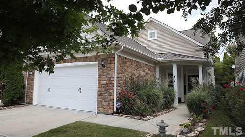 $495,000 - 3Br/3Ba -  for Sale in Carolina Preserve, Cary