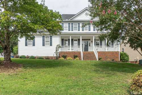 $499,900 - 4Br/3Ba -  for Sale in Wakefield, Raleigh