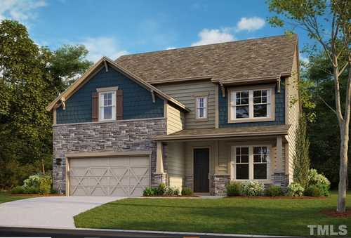 $594,059 - 4Br/3Ba -  for Sale in Bridgeberry, Holly Springs