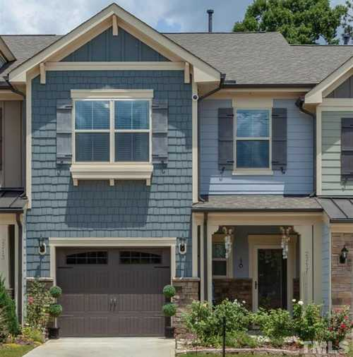 $358,000 - 3Br/3Ba -  for Sale in Vista Green At Wakefield Plantation, Raleigh
