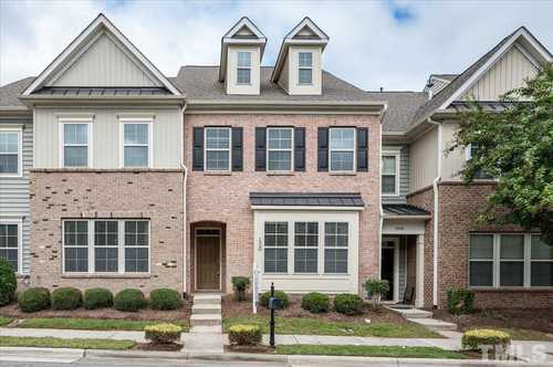 $375,000 - 2Br/3Ba -  for Sale in Grace Park Townhomes, Morrisville