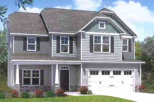 $444,900 - 4Br/3Ba -  for Sale in Glenmere, Knightdale