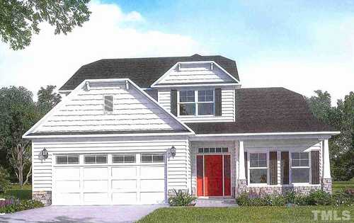 $489,900 - 4Br/3Ba -  for Sale in Glenmere, Knightdale