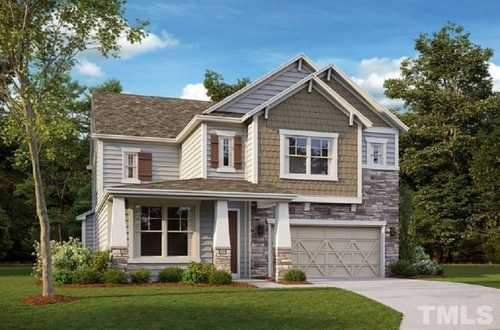 $638,016 - 5Br/4Ba -  for Sale in Bridgeberry, Holly Springs