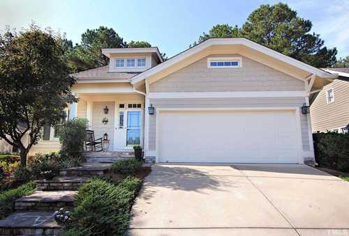 $459,900 - 3Br/3Ba -  for Sale in Heritage, Wake Forest