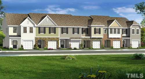 $280,303 - 3Br/3Ba -  for Sale in Flowers Plantation, Clayton