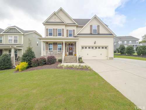 $499,900 - 4Br/4Ba -  for Sale in Traditions, Wake Forest