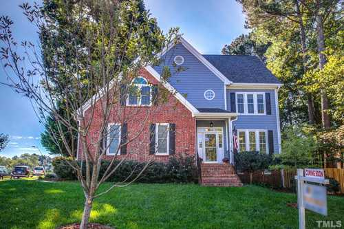 $549,900 - 5Br/4Ba -  for Sale in Haddon Hall, Apex