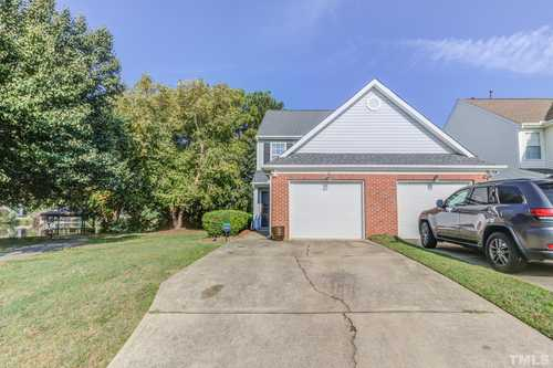$269,900 - 2Br/3Ba -  for Sale in Hedingham, Raleigh
